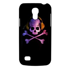Rock Out With Your Skull Out    Samsung Galaxy S4 Mini Hardshell Case  by TheTalkingDead