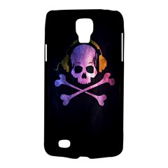 Rock Out With Your Skull Out    Samsung Galaxy S4 Active (i9295) Hardshell Case by TheTalkingDead