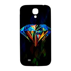 Diamonds Are Forever  Samsung Galaxy S4 I9500/i9505  Hardshell Back Case by TheTalkingDead