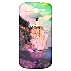 Lighthouse Samsung Galaxy S3 S Iii Classic Hardshell Back Case by Contest1775858