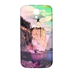 Lighthouse Samsung Galaxy S4 I9500/i9505  Hardshell Back Case by Contest1775858