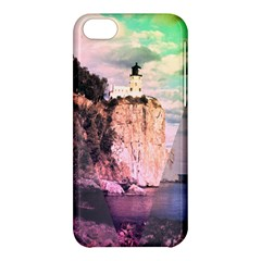 Lighthouse Apple Iphone 5c Hardshell Case by Contest1775858