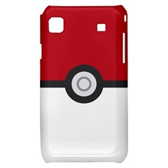 Let s Catch  Em All! Samsung Galaxy S i9000 Hardshell Case  by ContestDesigns