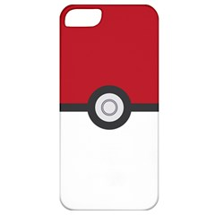 Let s Catch  em All! Apple Iphone 5 Classic Hardshell Case by ContestDesigns