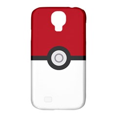 Let s Catch  Em All! Samsung Galaxy S4 Classic Hardshell Case (PC+Silicone) by ContestDesigns