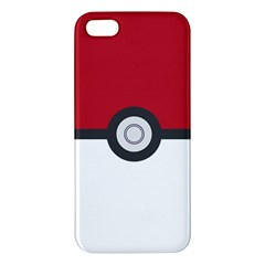 Let s Catch  Em All! iPhone 5S Premium Hardshell Case by ContestDesigns