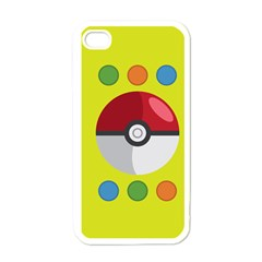 Starters Apple Iphone 4 Case (white) by ContestDesigns
