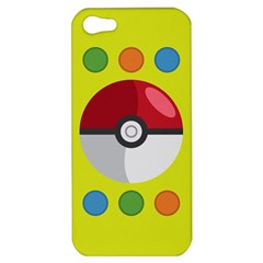 Starters Apple Iphone 5 Hardshell Case by ContestDesigns