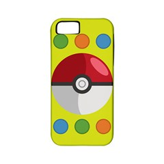 Starters Apple Iphone 5 Classic Hardshell Case (pc+silicone) by ContestDesigns