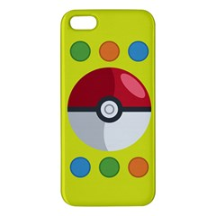 Starters Iphone 5 Premium Hardshell Case by ContestDesigns