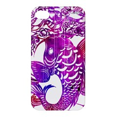 Form Of Auspiciousness Apple Iphone 4/4s Hardshell Case by doodlelabel
