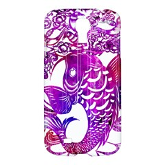 Form Of Auspiciousness   1800x3000 Samsung Galaxy S4 I9500/i9505 Hardshell Case by doodlelabel