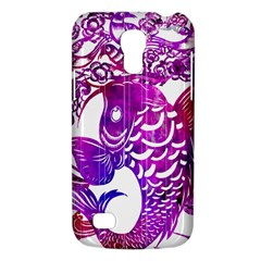 Form Of Auspiciousness   1800x3000 Samsung Galaxy S4 Mini Hardshell Case  by doodlelabel