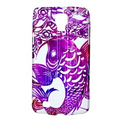 Form Of Auspiciousness   1800x3000 Samsung Galaxy S4 Active (i9295) Hardshell Case by doodlelabel