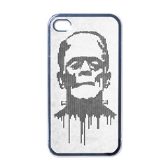 Monster Apple Iphone 4 Case (black) by Contest1732468