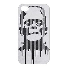 Monster Apple iPhone 4/4S Hardshell Case by Contest1732468
