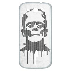 Monster Samsung Galaxy S3 S Iii Classic Hardshell Back Case by Contest1732468