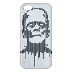 Monster iPhone 5 Premium Hardshell Case by Contest1732468