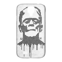 Monster Samsung Galaxy S4 Classic Hardshell Case (pc+silicone) by Contest1732468