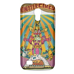 Monster Circus Samsung Galaxy S4 Mini Hardshell Case  by Contest1731890