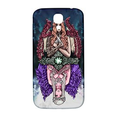Love And Hate Samsung Galaxy S4 I9500/i9505  Hardshell Back Case by Contest1731890