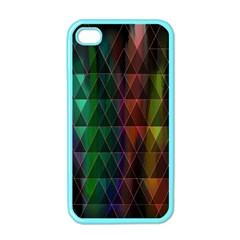 Color Apple iPhone 4 Case (Color) by ILANA