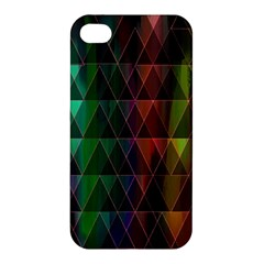 Color Apple Iphone 4/4s Hardshell Case by ILANA