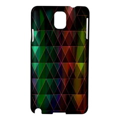 Color Samsung Galaxy Note 3 N9005 Hardshell Case by ILANA