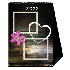 Desktop Kalender 2015 By Elena Petrova   Desktop Calendar 6  X 8 5    2t1zxw3tr578   Www Artscow Com Cover