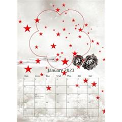 Desktop Kalender 2015 By Elena Petrova   Desktop Calendar 6  X 8 5    2t1zxw3tr578   Www Artscow Com Jan 2015