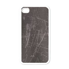 Rough Use Apple Iphone 4 Case (white) by Contest1736471