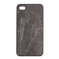 Rough Use Apple Iphone 4/4s Seamless Case (black) by Contest1736471
