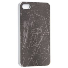 Rough Use Apple Iphone 4/4s Seamless Case (white) by Contest1736471