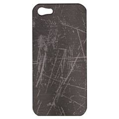 Rough Use Apple Iphone 5 Hardshell Case by Contest1736471