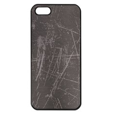 Rough Use Apple Iphone 5 Seamless Case (black) by Contest1736471