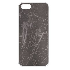 Rough Use Apple Iphone 5 Seamless Case (white) by Contest1736471