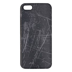 Rough Use Iphone 5 Premium Hardshell Case by Contest1736471