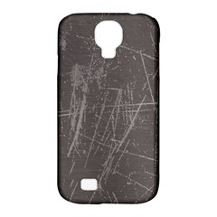 Rough Use Samsung Galaxy S4 Classic Hardshell Case (pc+silicone) by Contest1736471