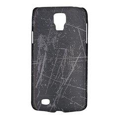 Rough Use Samsung Galaxy S4 Active (i9295) Hardshell Case by Contest1736471