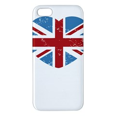 Union Love Vintage Case  Iphone 5 Premium Hardshell Case by Contest1778683