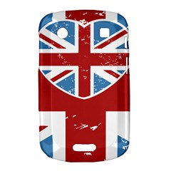 UNION LOVE VINTAGE CASE DESIGN BlackBerry Bold Touch 9900 9930 Hardshell Case  by Contest1778683