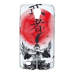 The Warrior Samsung Galaxy S4 Active (i9295) Hardshell Case by DesignsbyReg2