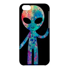 Greetings From Your Phone Apple Iphone 5c Hardshell Case by TheTalkingDead