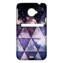 Triangle Tiles HTC Evo 4G LTE Hardshell Case  by Contest1775858