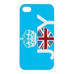 UNIONJOY Apple iPhone 4/4S Premium Hardshell Case