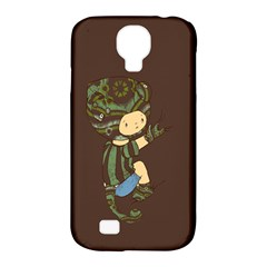 Charlie Samsung Galaxy S4 Classic Hardshell Case (pc+silicone) by RachelIsaacs