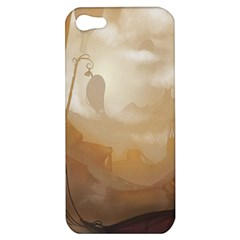 Storm Apple Iphone 5 Hardshell Case by RachelIsaacs