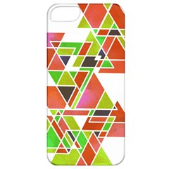 Trianglez Apple Iphone 5 Classic Hardshell Case by ILANA