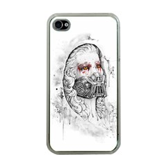 Apocalypse Apple iPhone 4 Case (Clear) by Contest1731890