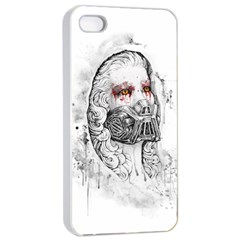 Apocalypse Apple Iphone 4/4s Seamless Case (white) by Contest1731890